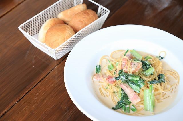 那覇市で家庭的なイタリア料理をどうぞ